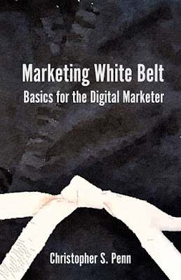Get Marketing White Belt now for just $9.99
