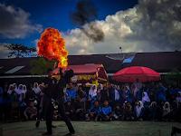 Tahukah Anda, 4 Tradisi Ini Hanya Ada Di Indonesia - Tradisi Debus Salah Satunya