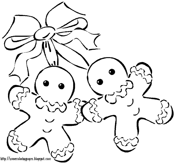 Christmas Coloringpictures To Print In Coloring Pages Of Christmas