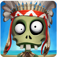 Zombie Castaways Mod Apk v2.23.3 (Unlimited Money)