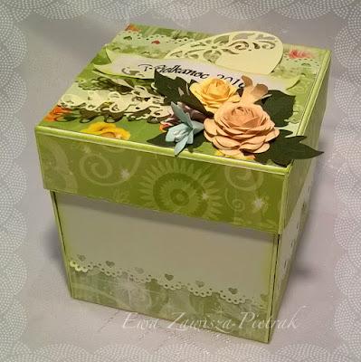 pudełeczko wielkanocne1