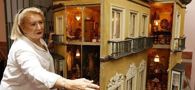 museo casas de mu ecas de m laga proyecto un mundo de