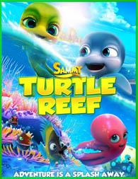 Sammy and Co: Turtle Reef (2014) | 3gp/Mp4/DVDRip Latino HD Mega