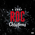 Various Artists - A Very ROC Christmas Cover