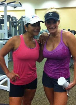 Roberta Gonzales & Dayna Fuller