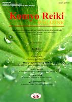Komyo Reiki Magazine 2 - español