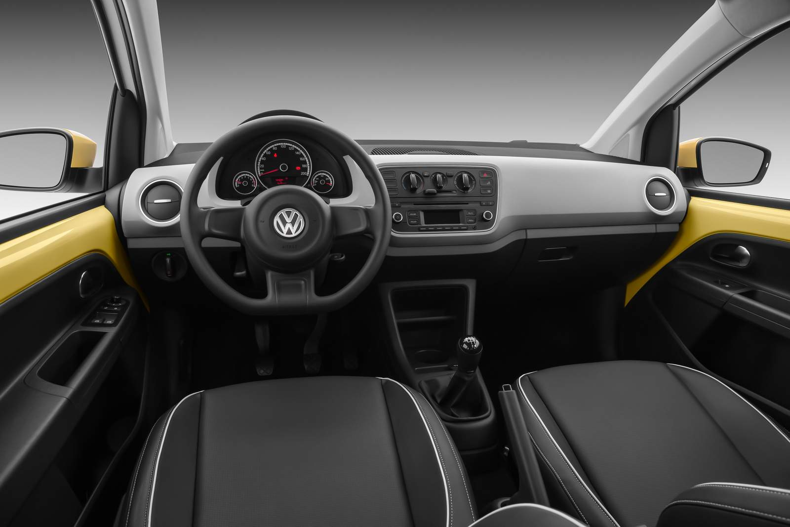 carro up! Volkswagen