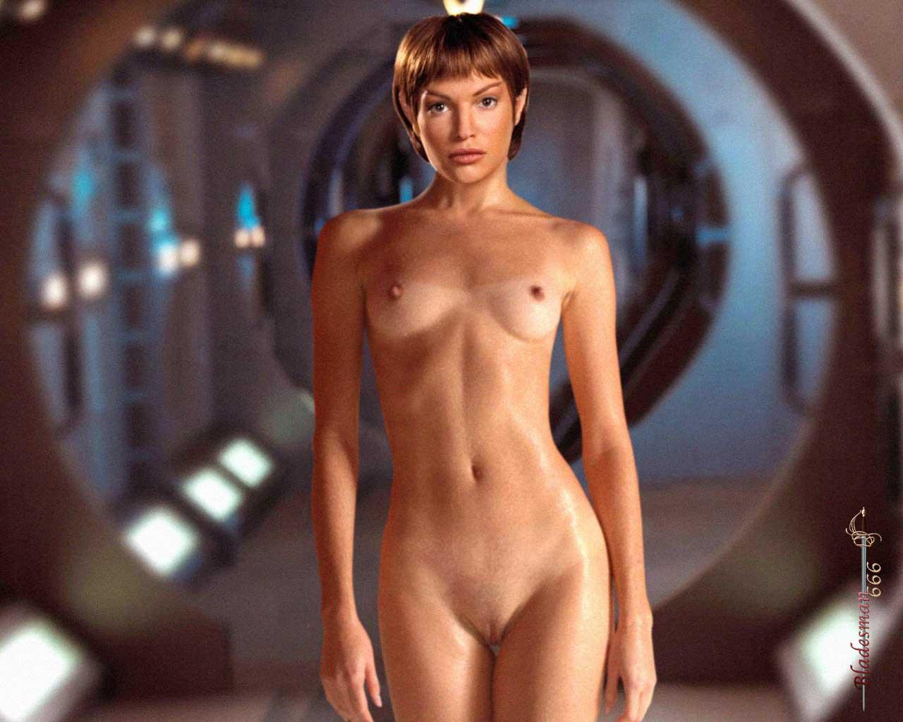 Jolene Blalock Naked 77