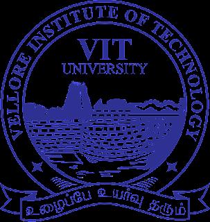 VIT is Ranked 1 Engineering College List in Tamilnadu
