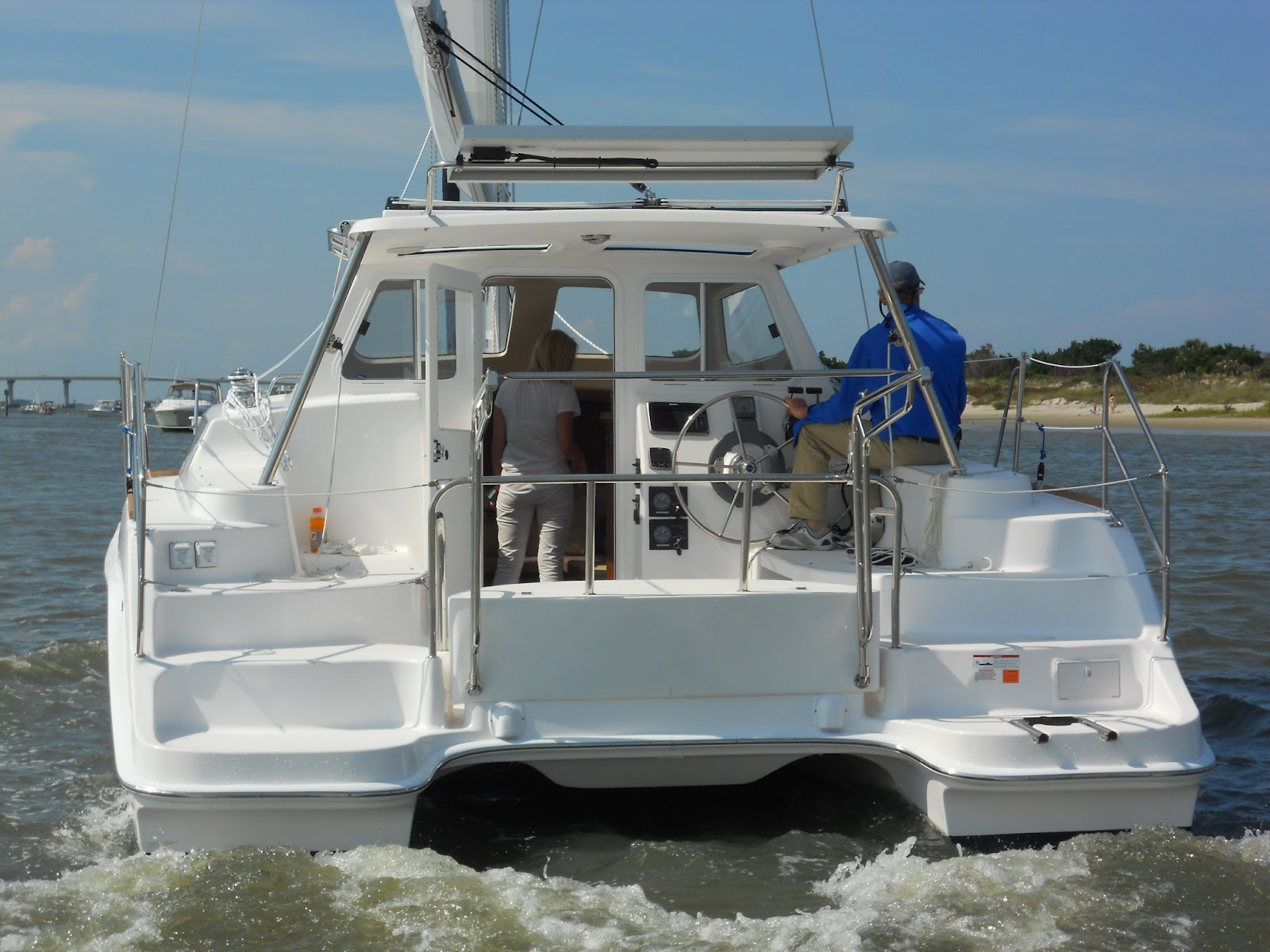 Catamarans For Sale: Catamarans For Sale Craigslist