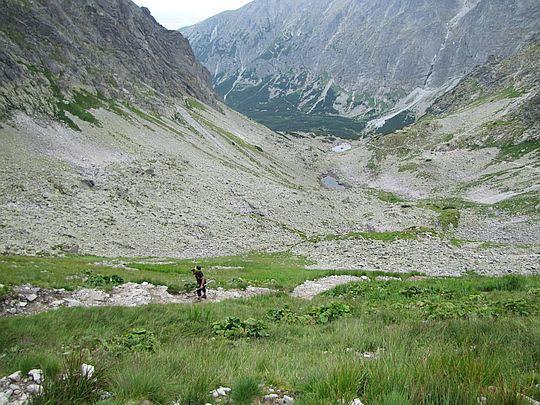 Dolina Jagnięca.