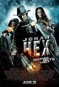 Jonah Hex (2010) Dual Audio Hindi 300mb Download