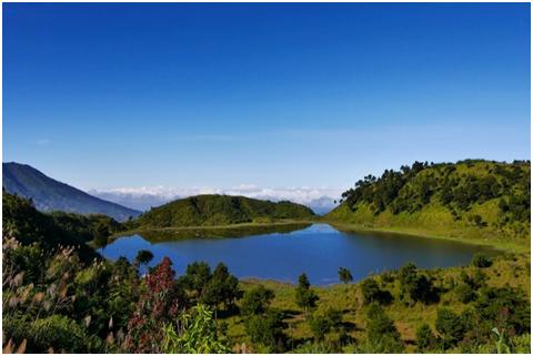 Telaga%2BDringo Objek Wisata Di Batang Jawa Tengah yang Lagi Naik Daun