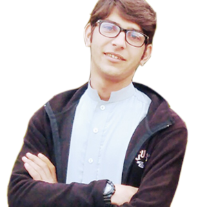 Parmoli Haris Khan