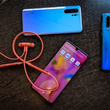 هواوي تعلن عن سماعات Huawei Freelace الجديدة
