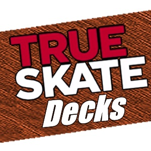 Nyjah Huston - True Skate Decks Download Skin - True Skate