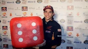 Could it be Marc Marquez Move from Honda?
