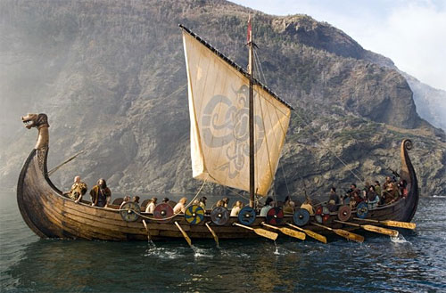nomes vikings
