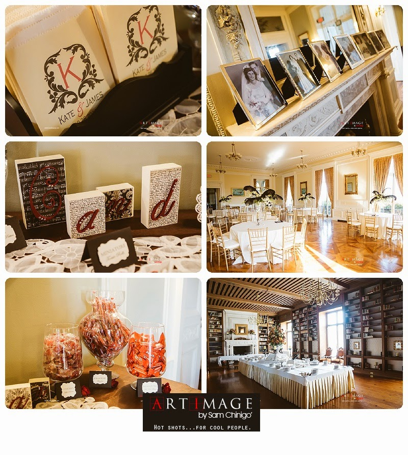 aldrich mansion wedding decorations