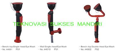 Eye Wash Table