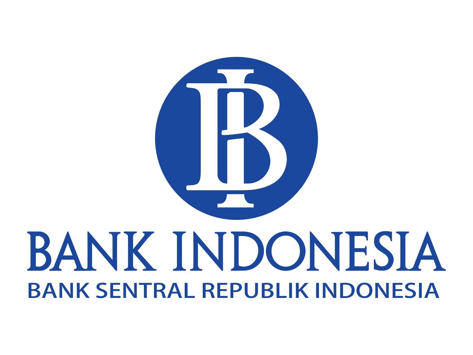 Logo Bank Indonesia ( BI ) Format Cdr & PNG | GUDRIL LOGO ...