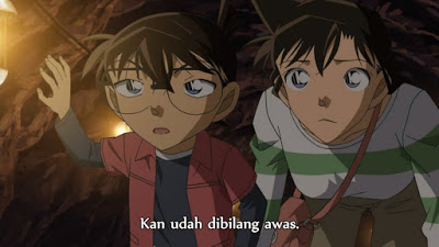 Download detective conan theme for your android phone — clauncher.