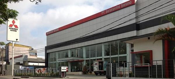Mitsubishi Surya Putra Sudirman 1 Dari Daftar Dealer Mobil Di Bandung