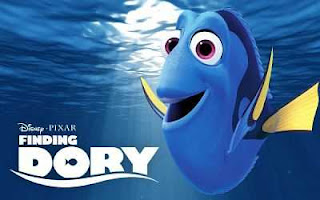 Finding Dory 2016 English Movie Download 300mb CAM
