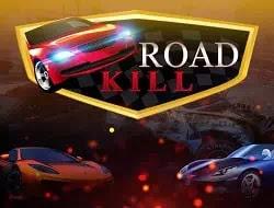 Yolların Katili - Road Kill