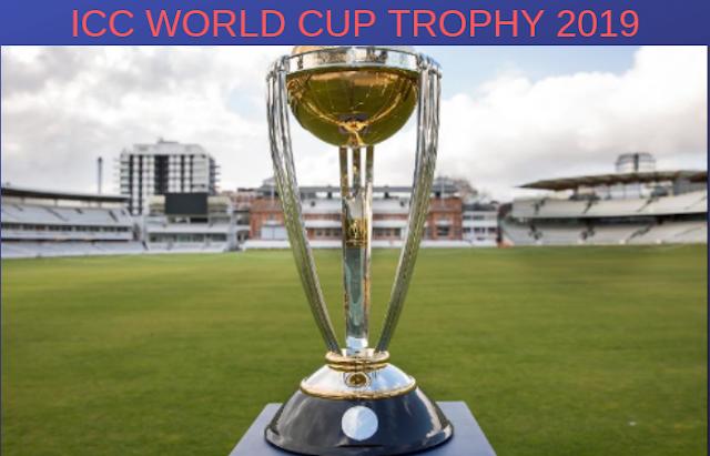 ICC World Cup 2019: इस बार चैंपियन बनने वाली टीम हो जाएंगी मालामाल इनामी राशि जानकर हो जायेंगे हैरान ?
