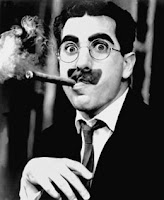 "Julius Henry ""Groucho"" Marx"