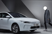 Geely GE11 EV: The First Global Electric Sedan From Geely