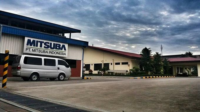 Info Lowongan Kerja Cikampek New PT Mitsuba Automotive Parts Indonesia (MAPI)