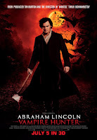 Abraham Lincoln Vampire Hunter 2012 720p Hindi BRRip Dual Audio