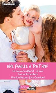 Une Famille à Tout Prix de Donna Alward PDF