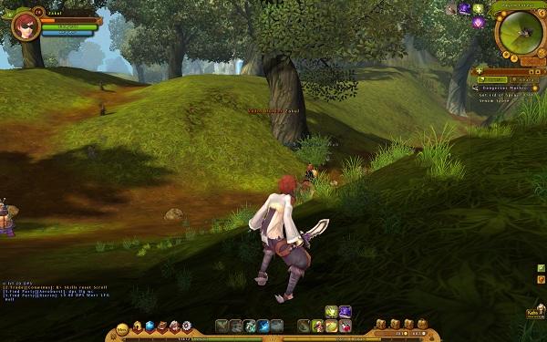 Ragnarok Online (RO) Game Online - Pelangi Blog