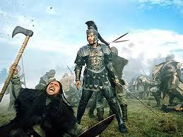 The Blog Of Delights Film Review King Arthur 2004 Director S Cut