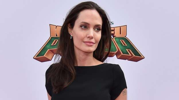 Angelina Jolie on How Her Late Mother Influences Her Parenting Style: 'I Talk to Her Often in My Mind'