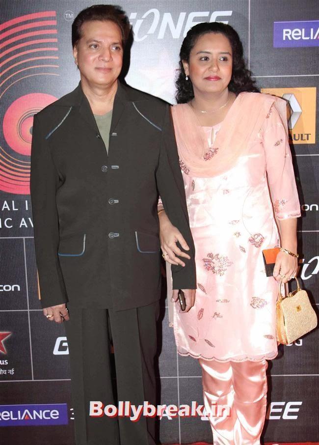 , Global Indian Music Awards 2014 Pics