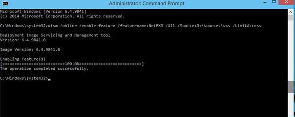 Cara Mengaktifkan .NET Framework 3.5 Di Windows 10