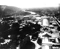 L'Expo 1911 a Torino
