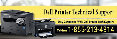 Dell Printer Tech Support