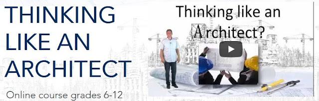 Architect, STEM, Hands On