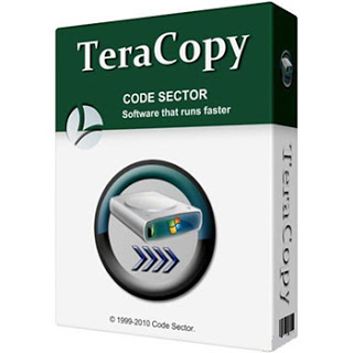 TeraCopy For PC Windows 10, 8, 7 Free Download