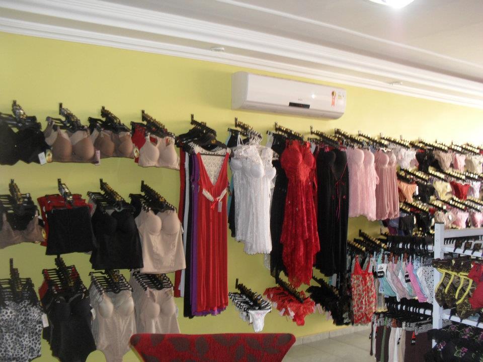 d06e2a4e8 ... Taty Moda Íntima é distribuidora exclusiva da marca em todo o estado do  Maranhão. Uma loja climatizada com um completo sortimento de produtos  femininos ...