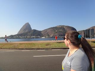 Corrida Vênus Enseada de Botafogo