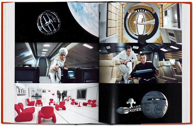 Los archivos personales de Stanley Kubrick 3