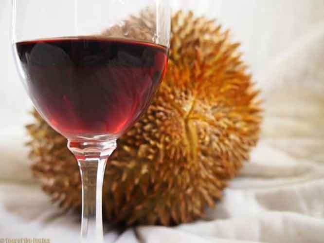 8 Makanan Yang Tidak Boleh Di Konsumsi Setelah Makan Buah Durian