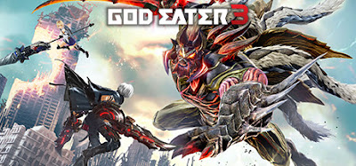 Free download god eater 3