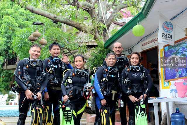 Cheap Diving in Sabang